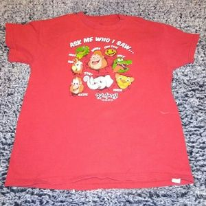 Other - Size L Rainforest Cafe tee